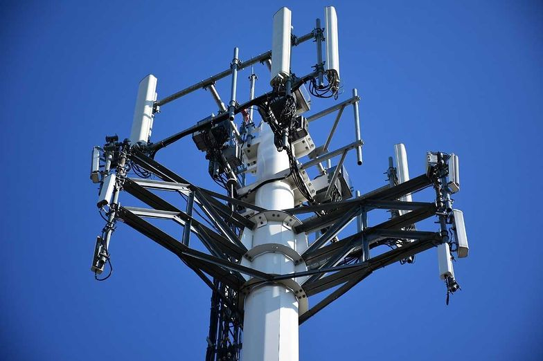 Niedługo w Polsce pojawią się kolejne nadajniki sieci 5G