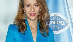 Hanna Konarowska stawia na kolor!
