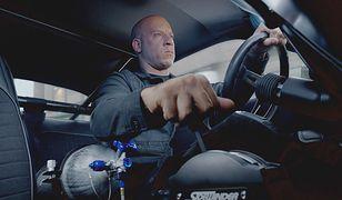 """Vin Diesel jest producentem serialu animowanego """"Fast & Furious: Spy Racers"""", w którym główną rolę zagra młodszy kuzyn Doma Toretto"""