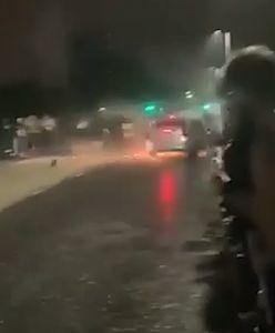Anglia. Dramat na drodze. Auto wjechało w ludzi