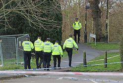 Nastolatek z Polski zamordowany w Anglii