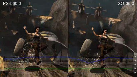 PS4 i Xbox One. Na której konsoli lepiej wygląda nowy-stary Tomb Raider?