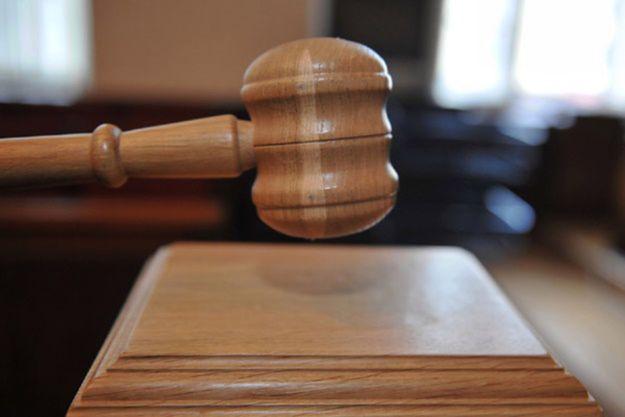 Obcokrajowiec stanie przed sądem