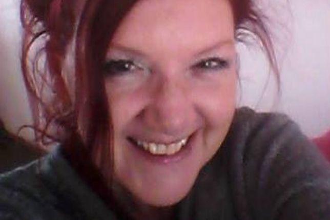 Zamordowana Tina Eyre