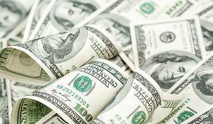 Biznesman stracony za zdefraudowanie miliardów