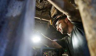 Górnicy: nie da się kochać tej pracy
