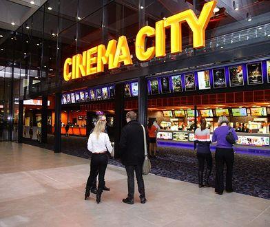 Cinema City obniża ceny biletów. Sieć przekonuje, że nie ma to związku z koronawirusem