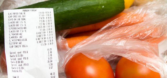 Bronisze: owoce tańsze, a warzywa droższe niż w 2012 r.