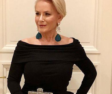 Dorota Soszyńska wraz z mężem i teściem założyła firmę Oceanic, która jest liderem na polskim rynku kosmetycznym