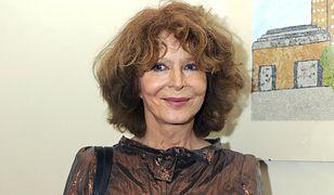 """Była gwiazdą serialu """"Matki, żony i kochanki"""". Co dziś robi Anna Romantowska?"""