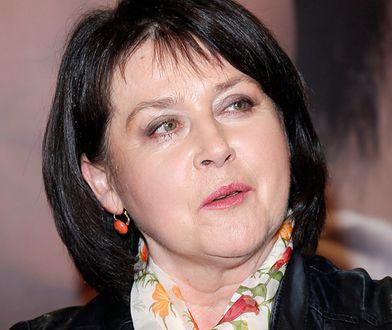 Elżbieta Jaworowicz żałuje jednej decyzji. Dziennikarka szczerze opowiedziała o swoim życiu