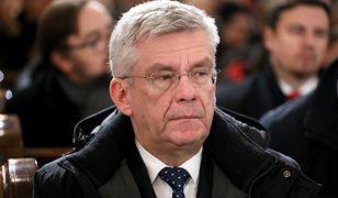 Karczewski: nie wszystkie rozwiązania były trafione, na pewno popełniliśmy błędy