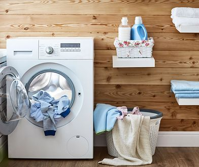 Sposoby na czyszczenie pralki
