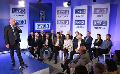 TVP wprowadza zmiany. Regionalna wraca do dawnej nazwy