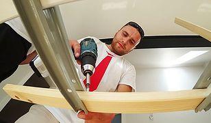 """Ikea zapłaci gigantyczne odszkodowanie za śmierć z powodu komody. """"Polacy mają w domach tysiące źle skręconych mebli"""""""