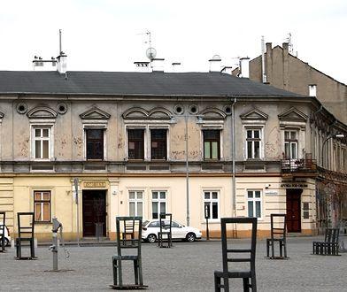 Kraków jakiego nie znacie