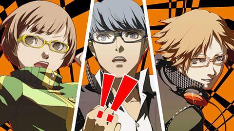 A Ty na podstawie jakiej gry chciałbyś zobaczyć anime?