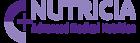 logotyp Nutricia