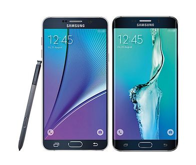 Wszystko, co wiemy o Samsungu Galaxy Note 5
