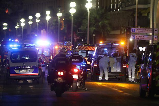 Zamach w Nicei. ABW w ścisłym kontakcie z francuskimi służbami; analizuje sytuację