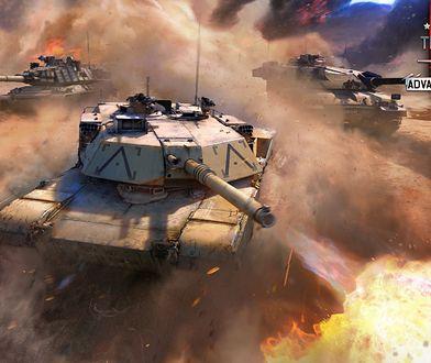 War Thunder przechodzi na silnik Dagor 5.0 z ulepszoną grafiką i dźwiękami