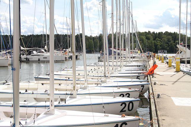 MOPR apeluje do żeglarzy