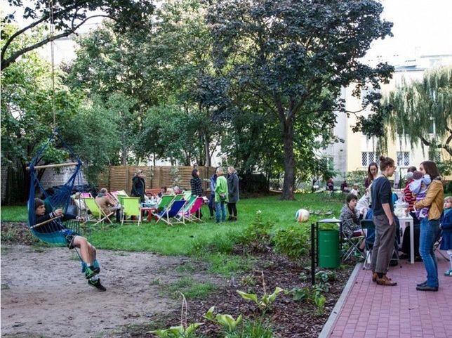 Studenci zbadają uczestnictwo warszawiaków w lokalnych wydarzeniach