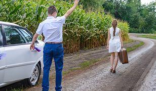 Małżeństwo na krótką chwilę. Emil szukał prawnika już trzeciego dnia podróży poślubnej