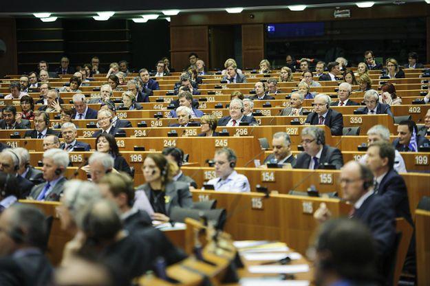 Socjaliści i lewica w PE wnioskowali ws. sytuacji w Polsce