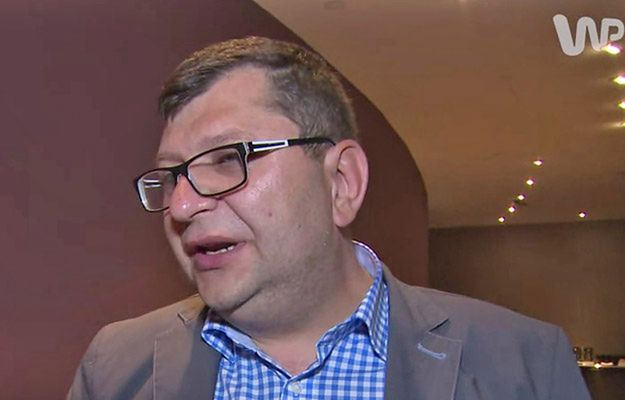 Zbigniew Stonoga: wyciekły tajne raporty. Żądam dymisji Komendanta Głównego Policji