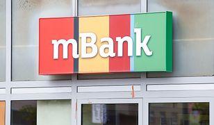 To już kolejna awaria w mBanku w ostatnim czasie.