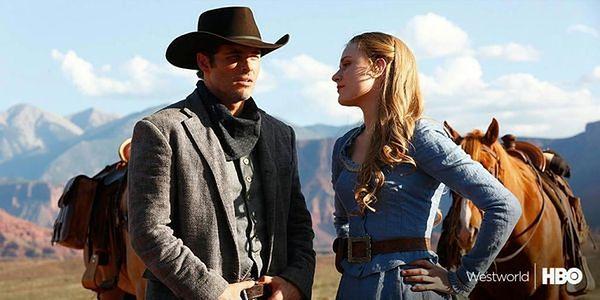"""Nocna premiera """"Westworld"""" w HBO"""