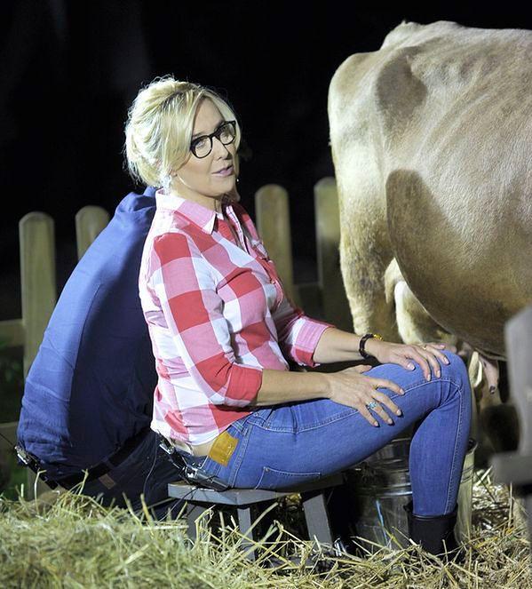 Marta Manowska czyta listy do rolników