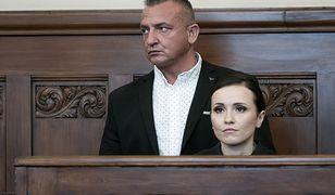 Krzysztof Rutkowski broni Radosława Białka, przed zarzutami o namawianie do składania fałszywych zeznań