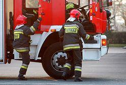 Eksplozja w budynkach UJ. 200 osób ewakuowanych