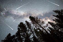 Perseidy 2019 - noc spadających gwiazd. Sprawdź, kiedy będziemy mogli podziwiać to niezwykłe zjawisko astronomiczne i w którą noc zobaczymy najwięcej meteorów