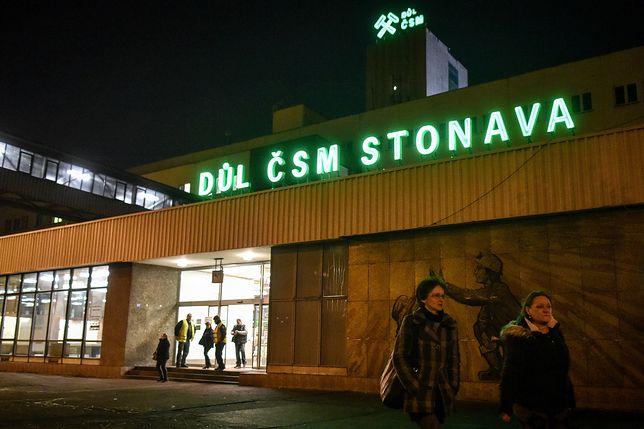 Karwina. Wybuch w czeskiej kopalni, są ofiary i ranni. Większość to Polacy