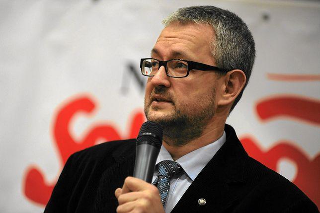 """Kłótnia o bezpieczeństwo Polski. Publicysta zarzuca posłowi """"antypaństwowość"""" i """"toksyczność"""""""