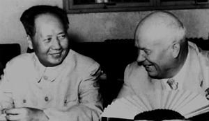 Tajemnice PRL: Chiny sprzeciwiły się interwencji zbrojnej ZSRR w Polsce w październiku 1956 roku