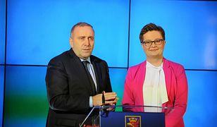 Dużej bitwy z wciąż potężnym przeciwnikiem, jakim jest partia Kaczyńskiego, opozycja ze Schetyną i Lubnauer raczej nie wygra.