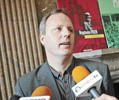 Piotr Bojarski: Rok 1956 to początek końca PRL