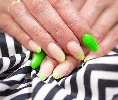 Trendy paznokcie. Wzory i kolory, które będą hitem w najbliższych miesiącach