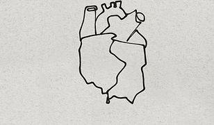 Reakcja na atak na Pawła Adamowicza. Poruszający rysunek Matyldy Damięckiej