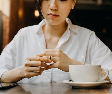 """""""Rozwód był dla mnie jak jątrzenie niezagojonej rany"""". A może jednak rozwód może być bezbolesny?"""