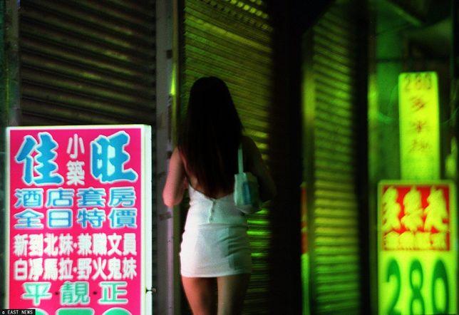 Koronawirus niszczy seksbiznes. Azjatki zmuszone do obniżania stawek