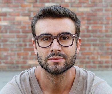 Zadbana skóra i zarost dodają mężczyźnie pewności siebie
