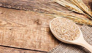 Niestrawność i wzdęcia może wywoływać inny składnik pokarmowy.