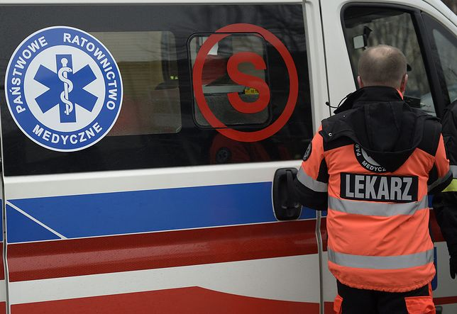 Tragedia w przedszkolu w Zalasewie. Nie żyje kilkuletnia dziewczynka