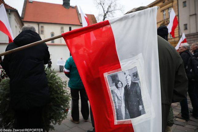 Nowe tablice w Smoleńsku. MSZ chce ich usunięcia