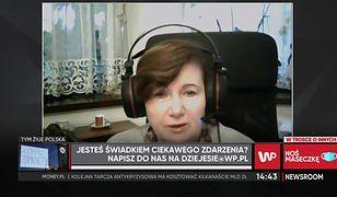 """Kard. Henryk Gulbinowicz ukarany. Hanna Gronkiewicz-Waltz: """"wstyd"""""""